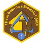 brownie-camp
